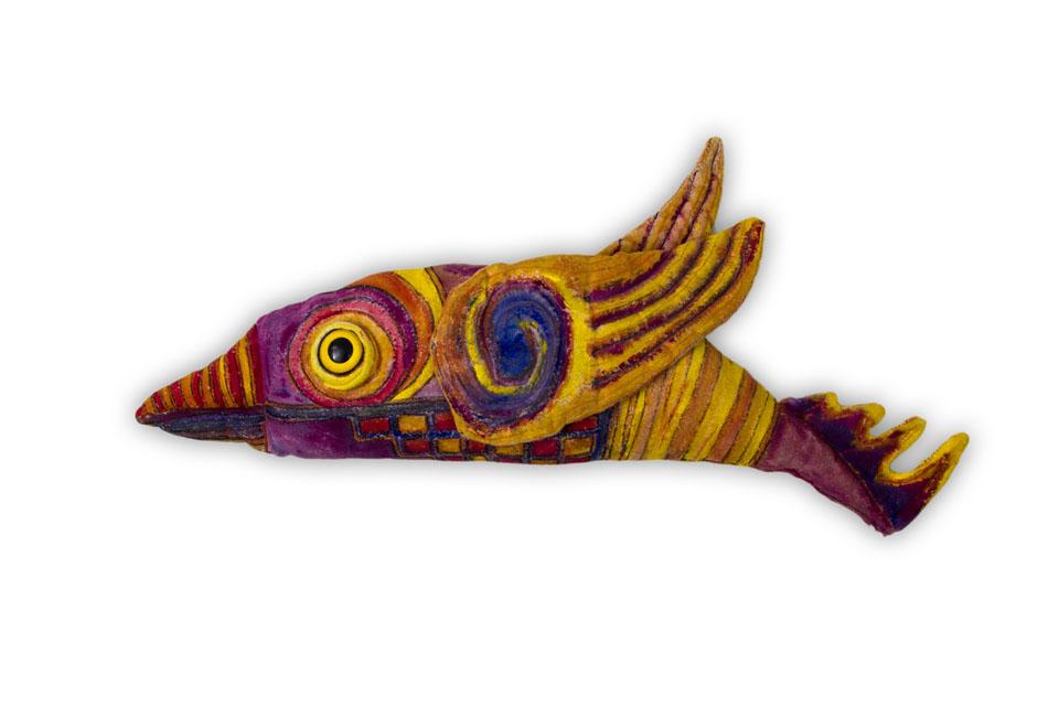 vogelfisch - 1998 - 500 mm
